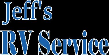 Jeff's RV Service
